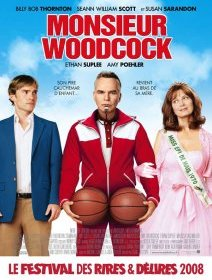 Monsieur Woodcock - la critique du film
