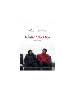 Winter vacation - le Léopard d'Or du festival de Locarno
