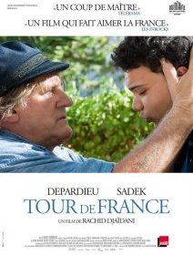 Tour de France - la critique du film