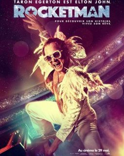 Rocketman - la critique du film