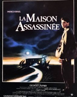 La maison assassinée - la critique du film