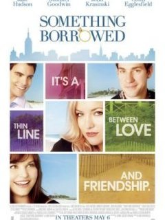 Something borrowed - nouvelle romance américaine