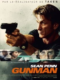 Gunman - la critique du film