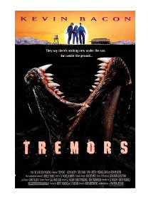 Tremors - la critique