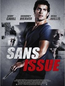 Sans issue - la critique