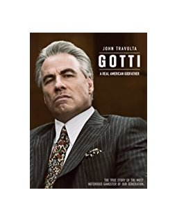 Gotti - la critique du film