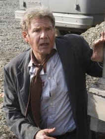 Harrison Ford remplace Bruce Willis dans Expendables 3