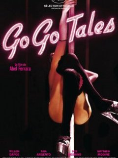 Go Go Tales - la critique du film
