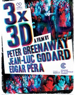 3X3D - la critique du film