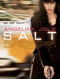Salt - la critique