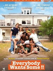 Everybody wants some !! - le test DVD