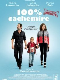 100 % Cachemire, la version inédite - le test blu-ray