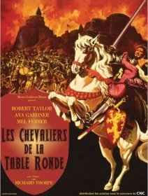 Les chevaliers de la table ronde - la critique