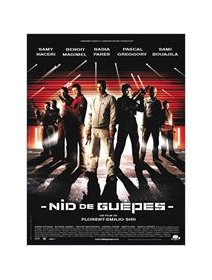 Nid de guêpes - la critique + test blu-ray