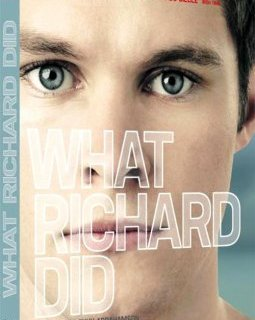 What Richard Did - le test DVD