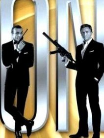 Bond 50 - le test du coffret blu-ray