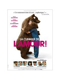 La clinique de l'amour - la critique