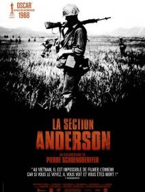 La section Anderson - la critique du film