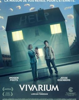 Vivarium - Lorcan Finnegan - critique