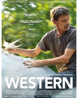 Western - la critique du film