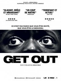 Get Out - Jordan Peele - critique