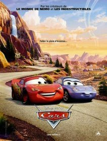 Cars - la critique