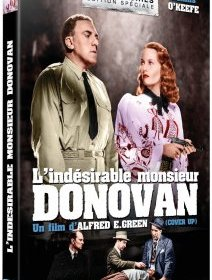 L'indésirable monsieur Donovan - la critique + le test DVD