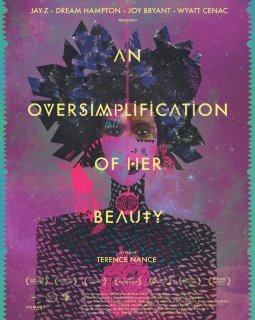 An Oversimplification of Her Beauty - Le test DVD