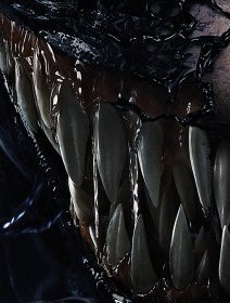 Venom avec Tom Hardy : la version dark de Spider-Man