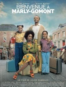 Bienvenue à Marly-Gomont - la critique du film