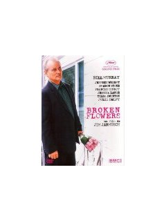 Broken flowers - la critique + test DVD