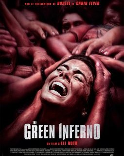 Green Inferno : Eli Roth sort enfin le film des limbes