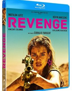 Revenge (2018) : le rape and revenge movie français en vidéo