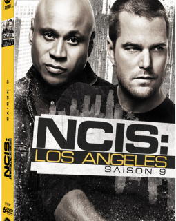 NCIS Los Angeles - la critique de la saison 9 + le test DVD