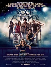 Rock Forever - la critique