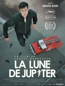 La Lune de Jupiter (Cannes 2017) - la critique du film