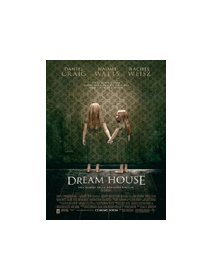 Dream House - affiche + bande-annonce