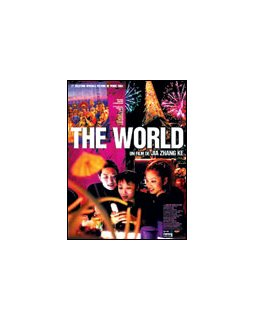 The world - la critique