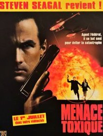 Menace toxique - la critique du film