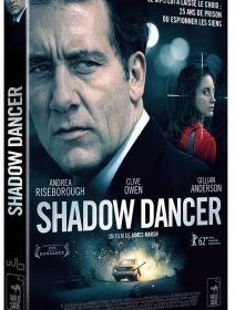 Shadow Dancer - le test DVD