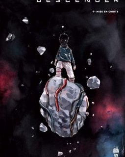 Descender T.4 - La chronique BD