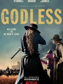 Godless - Scott Frank - série - la critique