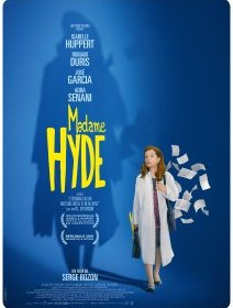 Madame Hyde - la critique du film