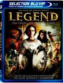 Legend - la critique + le test blu-ray