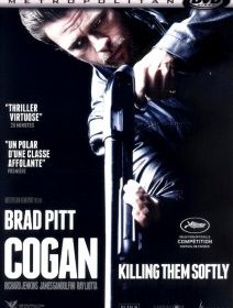 Cogan, Killing Them Softly - le thriller décalé avec Brad Pitt, le test DVD