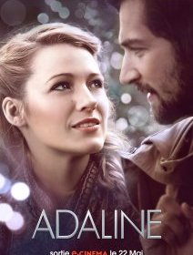 Adaline - la critique du film