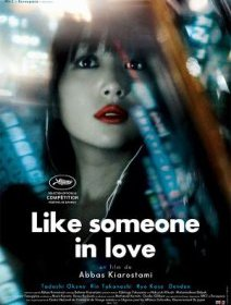 Like someone in love - la critique