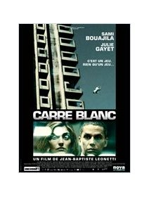 Carré Blanc - la critique.