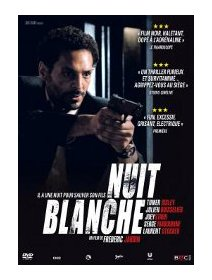 Nuit blanche - le test blu-ray