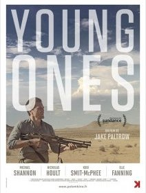 Young Ones - la bande-annonce